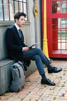 2015.07.16 Seo Kang Joon Timbuk 2 Korea Behind Cut!!