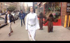 Ten Hours of Princess Leia Walking in NYC Princess Leia is propositioned numerous times as she walks down the streets of New York City. Produced and written ...
