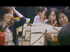 【トヨタコミュニティコンサート】第二楽章:Da capo 音楽と、生きていく - YouTube