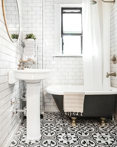 10 Chic Bathroom Trends That Will Be Big in 2017| TheNest.com
