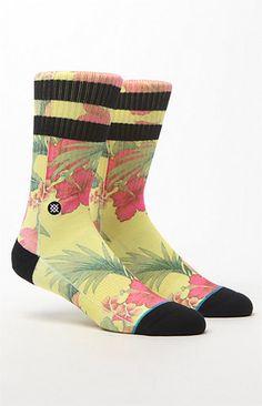 Stance Thao Crew Socks at PacSun.com