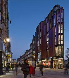 DSDHA's Molton Street Development