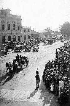 Severomoraváci za Velké války - pozvánka do muze zdroj: VMŠ Dolores Park, Street View, Travel, Voyage, Viajes, Traveling, Trips, Tourism