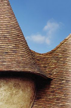 Patrimony clay roof tiles by Northern Roof Tiles