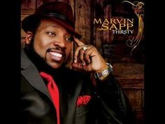 Never Would've Made It - Marvin Sapp   amen!!!!  made this song after his wife and mother of his kids died-testimony!!