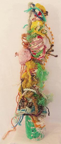 Saatchi Online Artist: Eliot Markell;