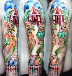Tattoos - Bartt Tattoo