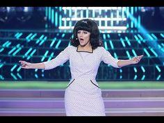 Tu Cara Me Suena - Melody imita a Cher