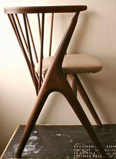 10 Cadeiras com Design Diferente
