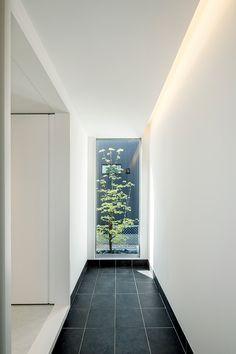 開放的なLDK空間が広がる家・間取り(愛知県名古屋市) | 注文住宅なら建築設計事務所 フリーダムアーキテクツデザイン