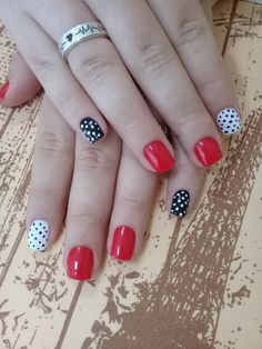 Pretty Nail Designs, Pretty Nail Art, Gel Nail Designs, Manicure And Pedicure, Gel Nails, Nail Photos, Nails Only, Nail Trends, Natural Nails