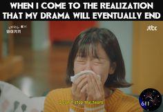 Korean Drama Funny, Korean Drama Quotes, Drama Memes, Episode 3, True Beauty, Kdrama, Fan Art, Korean Dramas, Film