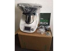 Brand New Original Thermomix TM5 is listed For Sale on Austree - Free Classifieds Ads from all around Australia - http://www.austree.com.au/home-garden/appliances/small-appliances/brand-new-original-thermomix-tm5_i3497