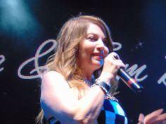 Cristina D'Avena (25-07-14)