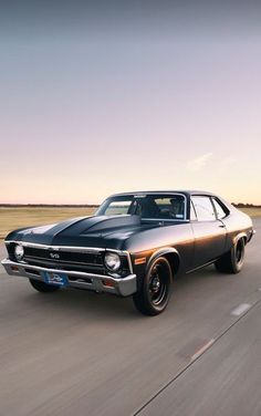 Chevrolet automobile - nice image