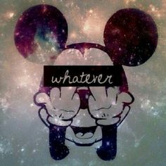 Mickey !