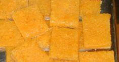 Ingredientes: Massa: 100 g de manteiga ou margarina amolecida 50 g de açúcar 125 g de farinha Uma pitadinha de sal, raspa de 1 l...