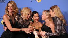 Ruhaköltemények a Golden Globe-ról - Várjuk a véleményeket: ti kinek a ruhájába bújnátok bele legszívesebben?