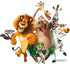 Madagascar - Movie stills and photos Dreamworks Movies, Dreamworks Animation, Animation Film, Disney Movies, Disney Drawings, Pin Up Drawings, Madagascar Party, Disney Tattoos, Cute Cartoon Wallpapers