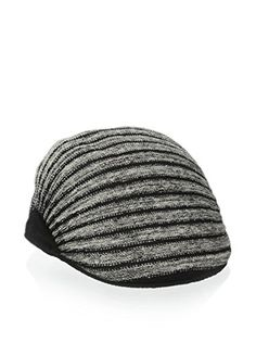 Kangol Men's Marl Stripe 507 Cap (Black) Kangol Caps, Hats For Men, Mens Fashion, Clothes, Black, Jewelry, Women, Moda Masculina, Outfits