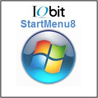 Palopo IT Community: IObit StartMenu 8 v2.1.0 Terbaru