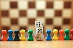 8 Games You Need For A Killer Game Night