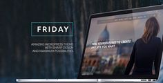 See More Friday - Multi-Purpose Ultimate Wordpress ThemeYes I can say you are on right site we just collected best shopping store that have