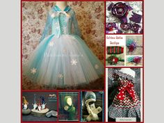 Multi-Vendor Giveaway - 8 winners - 1 winner per item  Prizes include: Elsa dress by Patchwork Jane's, Christmas Dress by Baby Cupcake Clothing, LLC, Clay Gnome Ornaments by Fifth Street Handmade, Hoodie Scarf by Miss Andrea's Boutique, Crocheted Elsa hat and fingerless gloves by Off The Hook Treasures, Couture Headband by Patchwork Jane's, Headband and Leggings set by Rainbow Babies Boutiques and 1 Surprise Christmas Package valued at $30!!