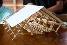 a.gor.a architects: temporary dormitories for mae tao clinic - designboom | architecture & design magazine