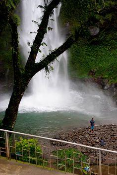 Majestic Katibawasan Falls