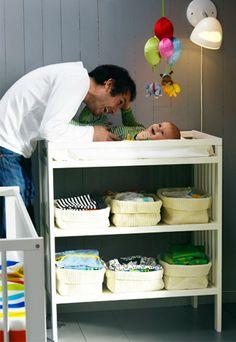#Ikea #commode #dresser #nursery #kidsroom
