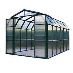 Rion Grand Gardener 2 Twin Wall Greenhouse 8 x 12 >>> Click on the image for additional details.