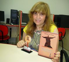 marceloescritor2: Vencedora do II Prêmio Literário Confira a vencedora do II Prêmio Literário Escritor Marcelo de Oliveira Souza