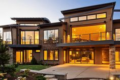 Dream house!