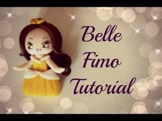 Questo tutorial spiega come creare Belle della bella e la bestia in fimo ^__^  Durata: 1h min.  Difficoltà : ✿ ✿ ✿ ✿ ❀    GUARDA IL MIO NUOVO CANALE E IL SUO VIDEO :   http://www.youtube.com/watch?v=4v9i0lvAszI  --------------------------------------------------------------------------------­-----------------------------  My Last video : https://www.yo...
