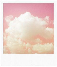 pink cloud~