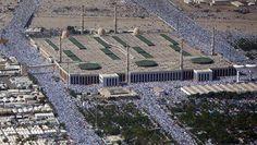 NEMİRE MESCİDİ   360 hacumre  #arafat dağı, #mescid, #mina, #nemire, #vakde, #vakfe, #hac, #kabe, #umre, #360hacumre, #medine
