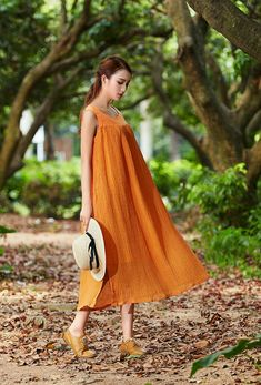 37a25036 De 13 bedste billeder fra Hør kjoler i 2018 | Afslappet tøj, Hvide ...