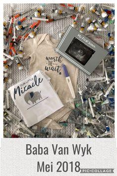 Our IVF pregnancy announcement