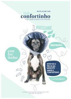 manual de uso Colar Confortinho 2014