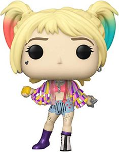 Heroes: Birds of Prey Harley Quinn (Caution Tape) Multi at Best Buy. Find low everyday prices and buy online for delivery or in-store pick-up. Pop Vinyl Figures, Birds Of Prey, Gotham, Disney Pixar, Toy Bonnie, Roller Derby, Billy Kid, Dc Comics, Harey Quinn