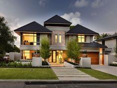 Family Home, Dalkeith, Perth, Western Australia
