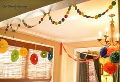 Lily's 2nd Sesame Street Themed Birthday Party