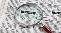 memburu pekerjaan baru untuk karir