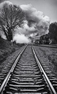 track......... by soul fotography ..rh