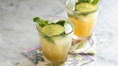 Need a fabulous mojito recipe? Try these 9 luscious spins