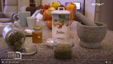 Home - Kinder mögen Hausmittel Videos, Thyme Recipes, Kids Fun, Remedies, Video Clip