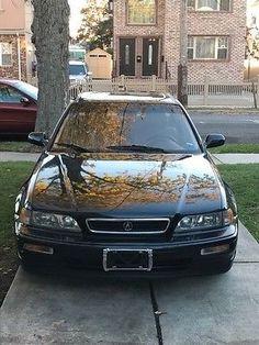 Best Acura Legend Images On Pinterest In Legends Honda - 1993 acura legend for sale
