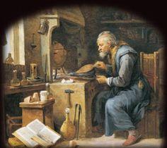 alchemist hearth - Google Search
