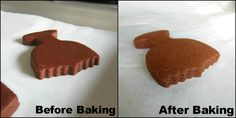 How to Bake (Easy! and Delicious!) Cutout Cookies with Neat Edges